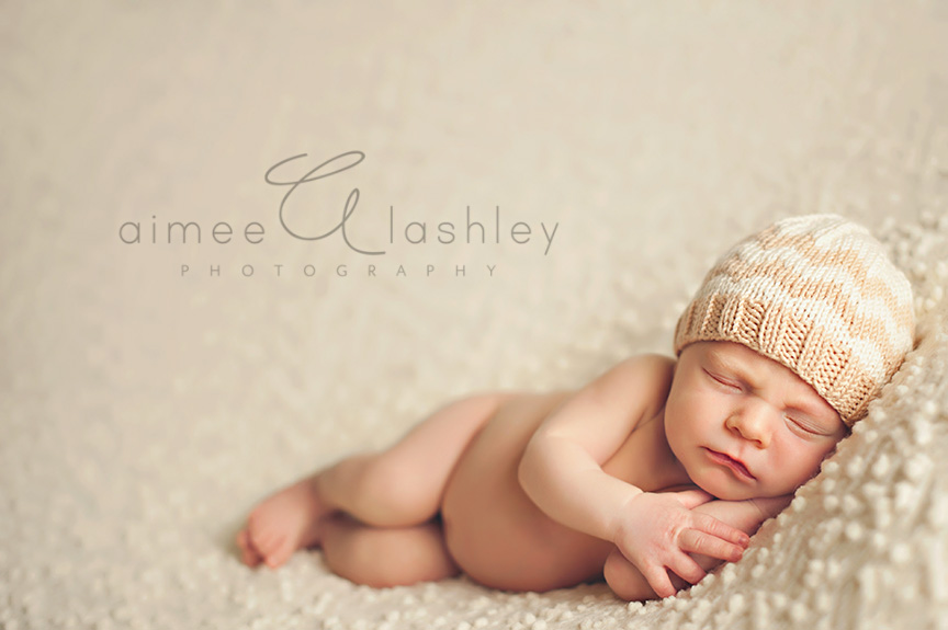 Aimee Lashley Photography | Athens GA Newborn Photographer
