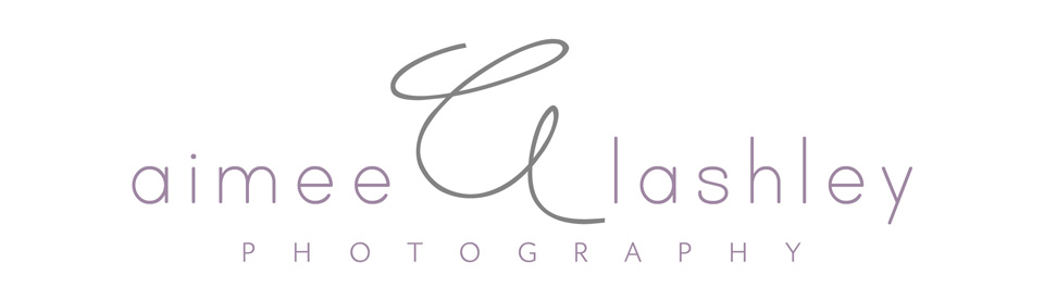 Aimee Lashley Photography | Athens GA Newborn Photographer logo